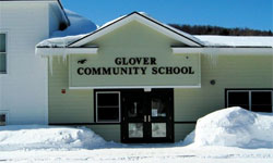 Glover Community School